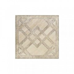 Antique Ivory Geometrie 20 20